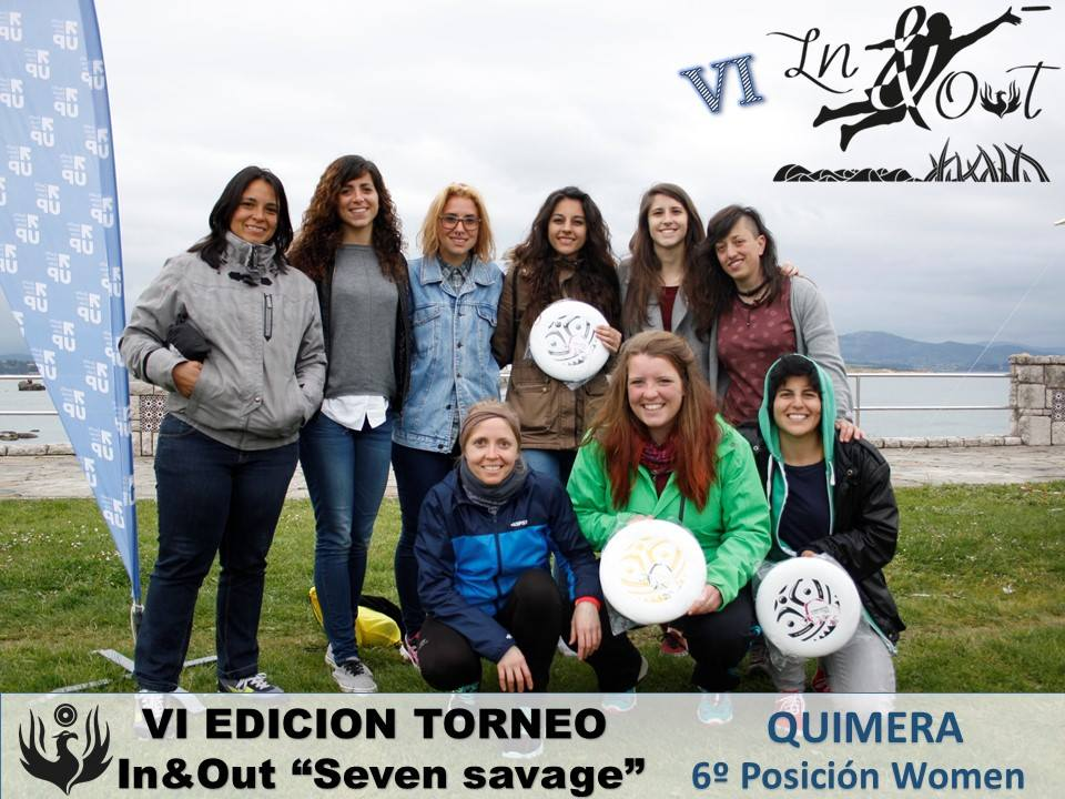 Quimera women