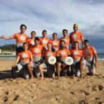 Campeonato de España Coed Playa 2Div 2016 Santander