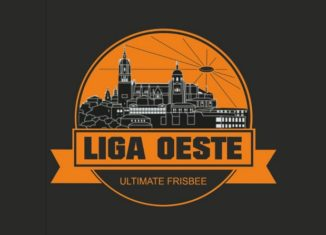 Logo Liga Oeste
